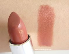"""Maybelline My Mahogany Lipstick. It is  great Benefit """"Good to Go"""" dupe :) I love it so much."""