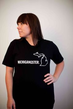 Michigangster T-Shirt