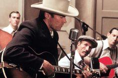 HONKYTONK MAN, Clint Eastwood, Marty Robbins (1982)