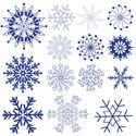 Gathering my snowflake tattoo ideas