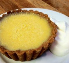 #39 Sweet Corn Custard Pie