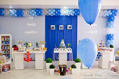 temas de aniversario de menino infantil com bateria - Pesquisa Google
