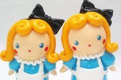 Bonecas Alice da coleção Super Deluxe da marca Mari.C