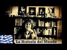 Diana Uribe - Historia de Grecia - Cap. 05 Política y Democracia