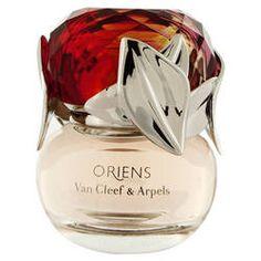 Eau de parfum Oriens, Van Cleef & Arpels