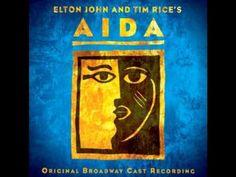 ▶ My Strongest Suit - Aida - YouTube