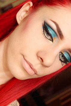 Make-up - Katy Perry