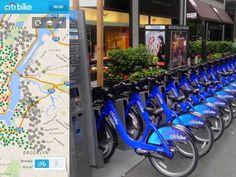 Citi Bike: Location of over 100 new stations unveiled!