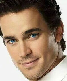 Matt Bomer / White Collar