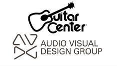 Guitar Center Acquires Audio Visual Design Group (AVDG) #News #Tech