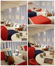 Boys Room - Kids Room  by Isabel Pires de Lima - Interior Designer