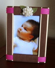 Twinkle and Twine: Tutorial: Twine Wrapped Photo Frame