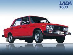 Lada 1600 (2106) '1977–85