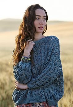 Ravelry: Snapdragon pattern by Marie Wallin
