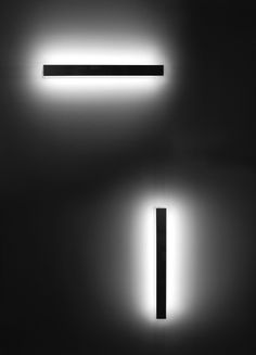 spingi wall lamp: minimal design | lighting . Beleuchtung . luminaires | Design: Mario Nanni for Viabizzuno |
