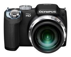"Olympus SP-720UZ - Cámara compacta de 14 Mp (pantalla de 3"", zoom óptico 26x, estabilizador de imagen dual), negro B006UABFQC - http://www.comprartabletas.es/olympus-sp-720uz-camara-compacta-de-14-mp-pantalla-de-3-zoom-optico-26x-estabilizador-de-imagen-dual-negro-b006uabfqc.html"
