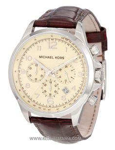 Michael Kors MK8115 #relojes #watches #time