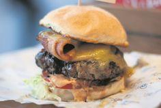 Melbourne's Top 10 Burgers of 2013 - By The Burger Adventure - http://grammagazine.com.au/melbournes-top-10-burgers-of-2013/