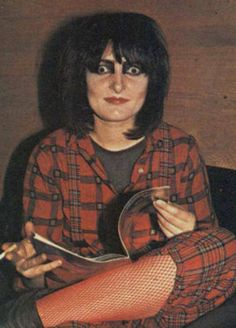 I love Siouxsie so much