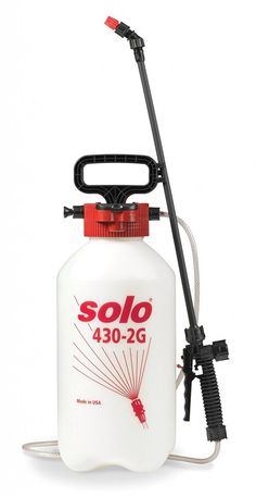 Solo Garden Sprayer Parts