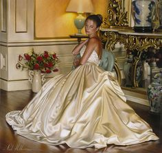 Rob Hefferan - Oil on canvas