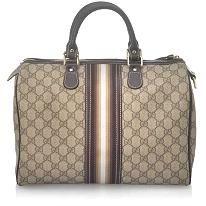 Gucci 'Joy' Medium Boston Handbag