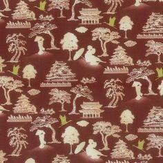 Legacy Studio Quilt Fabric-Scenic