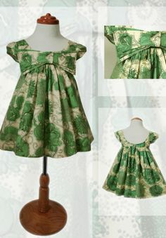 5888f2012d89 Bondville  William and Kate s Flower Girls - the Australian designs they  could have worn Little · Little Girl Dress PatternsCute ...