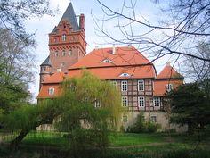 Plattenburg, Germany
