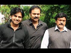Megabrothers Chiranjeevi,Pawan Kalyan and Naga babu at Sai Dharam Tej New Movie Opening - http://best-videos.in/2012/11/26/megabrothers-chiranjeevipawan-kalyan-and-naga-babu-at-sai-dharam-tej-new-movie-opening/