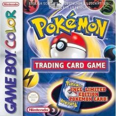 Pokemon - Trading Card Game (Video Game)  http://flavoredbutterrecipes.com/amazonimage.php?p=B000046S40  B000046S40