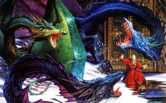 dragoes reais - Pesquisa Google