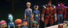 ArtStation - Felix, Tyler Bolyard Wreck It Ralph, Fun Challenges, 3d Character, Character Design