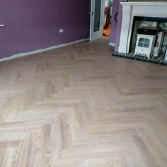 Herringbone Flooring is becoming more and more popular every day. Available from our Showrooms in Tramore and Clonmel and online Oak Doors, Engineered Flooring, Timber Flooring, Herringbone Floor, Prehung Doors, Timber, Architrave, Contemporary Doors, White Doors
