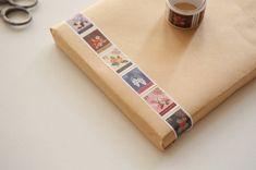 Masking Tape Single : Stamp Ver. Flower / Washi Tape Single   Etsy