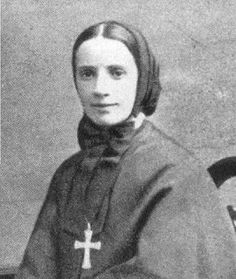 The 13th of November is the feast day of Saint Frances Xavier Cabrini. She is the patron saint of Immigrants, hospital administrators, and Lincoln. She was the first American Citizen to be canonised. #catholic #catholicsaint #saint #saintoftheday #saints #catholicsiantinfo