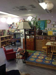 Community School of West Seattle