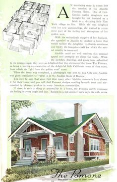 1000 images about vintage modular prefab kit homes on for Prefab arts and crafts homes