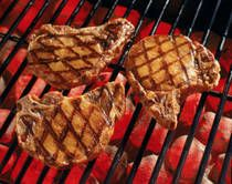 Easy Oven Barbecued Pork Chops  Trying this tonight