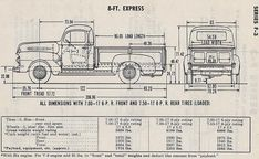1950 F3 weight - Ford Truck Enthusiasts Forums