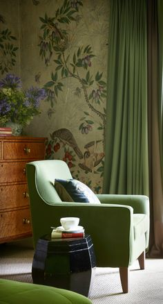 Hotel Endsleigh - Devon, United Kingdom. Guests at the Hotel Endsleigh are, while style-conscious, more Boden than Balenciaga, as you would expect of a clientele who choose to weekend in this remote and beautiful valley between Devon's Dartmoor and Cornwall's Bodmin Moor.