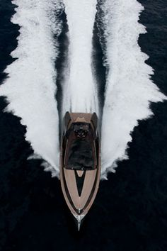 Hedonist yacht by Art of Kinetik from http://www.yatzer.com/Hedonist-yacht-by-Art-of-Kinetik