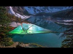 Tentsile Tree Tents | Hammock Tree Tents - Outdoor Camping