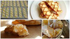 Ingredienti  Per la base 400 gr di pasta sfoglia Per la crema frangipane 250 gr di farina di mandorle 250 gr di burro morbido 250 gr di zucchero a velo 250 gr di uova 100 gr di farina 180W o farina debole 7 gr di rum al 70 % 1 bacca di vaniglia…