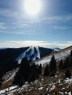 Bald Mountain in Sun Valley is officially OPEN! #openingday #livetoski #sunvalley #sunvalleymag