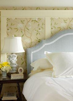 Transformez votre chambre à coucher en un oasis de tranquillité avec les couleurs pastelles #Inspiration #Déco
