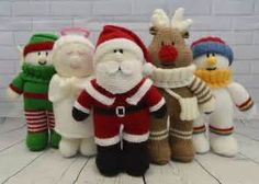 free toy family knitting pattern - Yahoo Search Results Yahoo Search Results