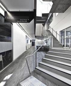 Büro North - UTAS - IMAS: