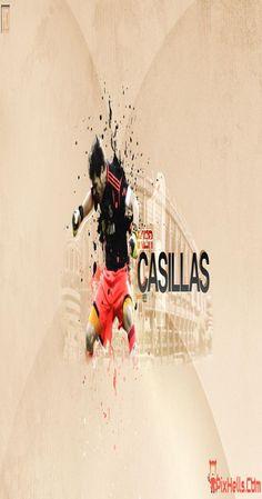 Iker Casillas. HD Football Wallpaper Football Wallpaper, Sports Wallpapers, Poster, Iker Casillas, Billboard