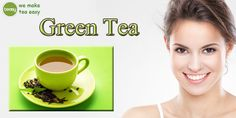 Green Tea Benefits, Sunscreen, How To Make, Green Tea Advantages